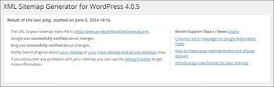 8 best wordpress sitemap plugins free