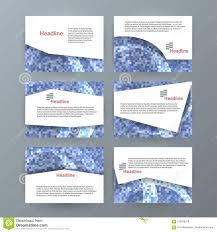 Powerpoint Custom Templates Set Templates Horizontal Presentation Brochure Powerpoint Slide05