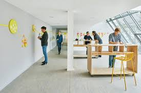 innovative ppb office design. wfp innovation accelerator offices munich office snapshots innovative ppb design n