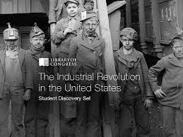 industrial revolution essay academic british museum the industrial revolution and the changing face of
