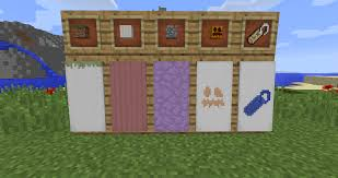 Minecraft Banner Patterns Delectable 4448448444844848] [Universal] Additional Banners Minecraft Mods Mapping