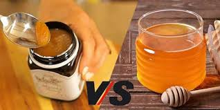And Manuka Why Which Honey Good Vs Raw Is Honey