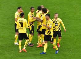 Боруссия» Дортмунд – «Майнц»: прямая трансляция, составы, онлайн - 0:1