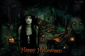 Halloween iPhone Live Wallpaper ...