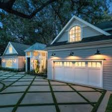 Patio stones with grass in between Outdoor Courtyard And Driveway With Grass Between Pavers At Dusk Photos Hgtv Photos Hgtv