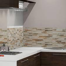Stone Wall Tiles Kitchen 10 Textured Alps Stone Effect Wall Tiles Victorian Plumbingcouk