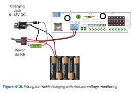 dc plug wiring diagram dc image wiring diagram trickle charger not working pics included make an arduino on dc plug wiring diagram