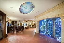 fabulous fish tanks for marine loving millionaires
