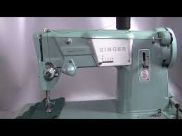 13608m Singer Sewing Machine