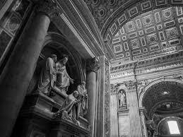 St Pierre De Rome Cité Du Vatican Italie Michel Bernier Flickr