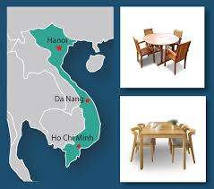 Outdoor Furniture Manufacturers Vietnam