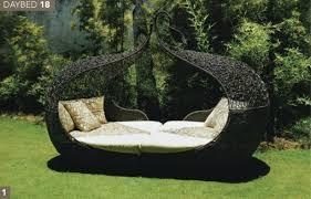 unique outdoor furniture. Daybed Patio Furniture Unique Outdoor 8 D