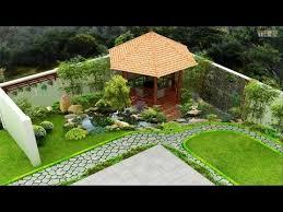 beautiful garden ideas 2018 house beautiful