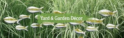 yard garden decor