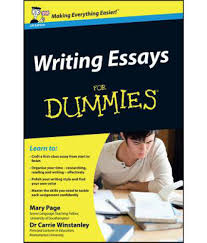existentialism essays madame bovary essay divorce children  essays for dummies college admission essays for dummies geraldine writing essays for dummies buy writing essays