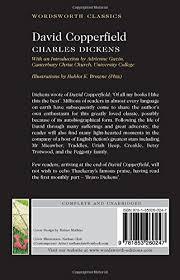 david copperfield wordsworth classics charles dickens  david copperfield wordsworth classics charles dickens 9781853260247 com books