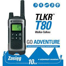 motorola tlkr t80. walkie talkie motorola tlkr t80 go adventure garansi resmi tlkr t