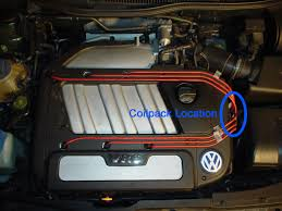 vwvortex com diy replacing spark plugs and spark plug wires on i prefer to use the firing order from the bentley as my nomenclature note it is very important that you label your wires properly