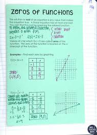 i used these foldables and interactive notebook pages as notes for my algebra 1 students