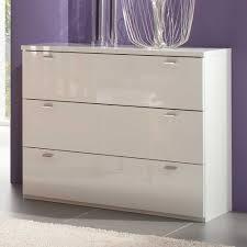 Schlafzimmer Kommode Weiß Glasfront Booxpw