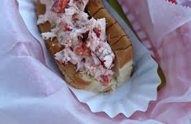 lobster rolls like the one seen here at benny s famous fried clams in portland maine will be ing to denver justin sullivan getty images