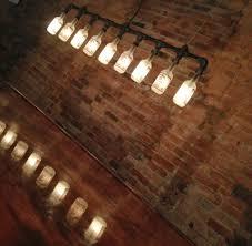 industrial looking lighting. Industrial Style Bottle Lamp Looking Lighting L