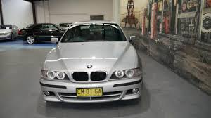 Coupe Series 2000 bmw 530i for sale : 2003 BMW 530i M-Sport E39 sedan with 93,000 klms in mint condition ...