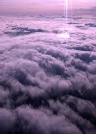 Purple Clouds Pictures