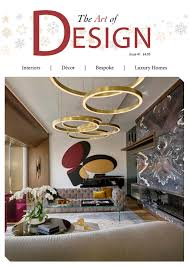 Itage Design Group The Art Of Design Issue 41 2019 By Mh Media Global Issuu