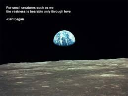 40 Carl Sagan Quotes About The Cosmos Love And Earth Delectable Carl Sagan Love Quote