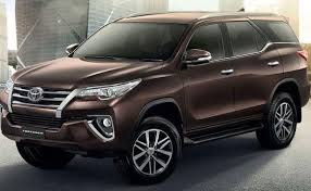 2018 toyota suv.  toyota 2018 toyota fortuner front view in toyota suv e