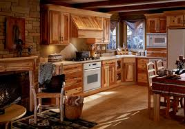Small Picture Modern Rustic Kitchen Designssome Rustic Modern Day Kitchen Floor