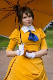 Jane Porter Disney cosplay costume from Tarzan   Etsy