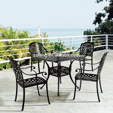 Cast Aluminum Patio Furniture Cast Aluminum Patio Furniture
