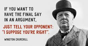 Winston Churchill Famous Quotes Simple 48 Sharp Quotes From The Great Winston Churchill