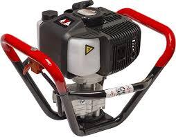 <b>Бензобур ADA</b> Ground Drill 2 без <b>шнека</b> — купить в интернет ...