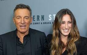 Jessica Springsteen Says Her Father ...