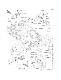 2000 kawasaki lakota 300 (kef300 a6) oem parts, babbitts kawasaki 2001 kawasaki lakota sport 300 wiring diagram Kawasaki Lakota Sport Wiring Diagram #12