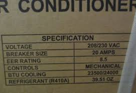 thermal zone air conditioner prices best air conditioner 2017 international refrigeration thermal zone window air conditioner