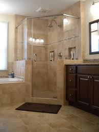 master bathroom corner showers. Spaces Corner Shower Design, Pictures, Remodel, Decor And Ideas - Page 3 Master Bathroom Showers A
