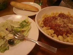 photo of olive garden italian restaurant noblesville in united states salad