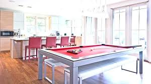 modern pool table lights. Modern Pool Table Lights Contemporary Kitchen With Bench R