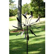 yard wind spinners outdoor metal garden copper kinetic uk yard wind spinners large garden uk kinetic balloon