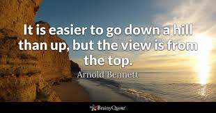 Beautiful View Quotes Best of View Quotes BrainyQuote