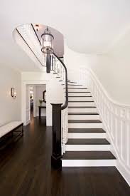 best paint for wood floorsRemodelaholic  Choosing Paint Colors that Work with Wood Trim and