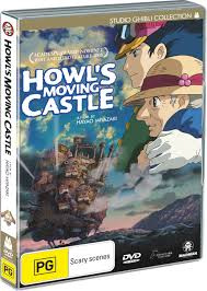 howl s moving castle special edition 2