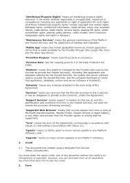 Template: Patent Assignment Agreement Template Contract Example ...