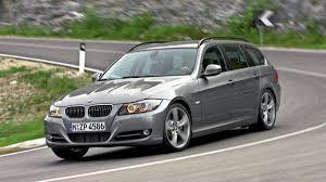 The 2009 BMW 328i xDrive Sports Wagon, an <i>AW</i> Drivers Log ...