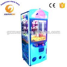 Crane Vending Machines Fascinating Claw Crane Game Gift Toy Catching Machineclaw Crane Toy Vending
