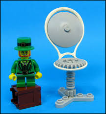 The World s Best s of lego and leprechaun Flickr Hive Mind